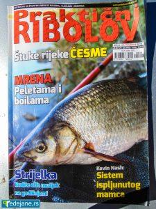 Slavko Arsic - Ribolov Predejane